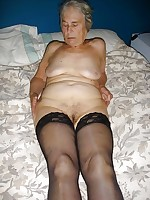 Sexy Old Ladies - Grannies